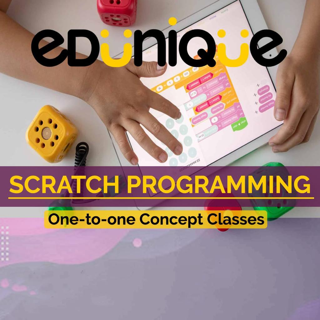 edunique, personality development course free, online spoken english free classes, handwriting improvement course, artificial intelligence class 9, free coding for kids, online chess classes, scratch programming online, math classes online, 9 class science, english class 7th